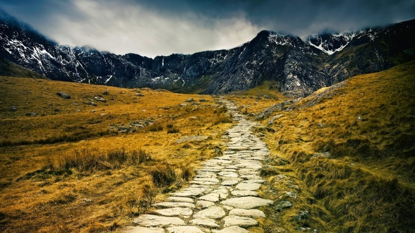 path-to-wales