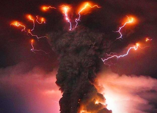 volcanic-light